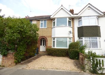 Thumbnail 3 bedroom terraced bungalow to rent in Sunnyside Road, Poole