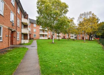 Thumbnail 2 bed flat to rent in Auburn House, Aikman Avenue, Leicester