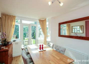 Thumbnail 3 bed property to rent in Thurlow Gardens, Ilford