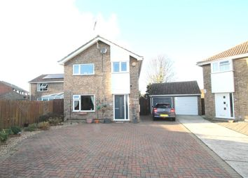 Thumbnail 4 bed property for sale in Melford Way, Felixstowe