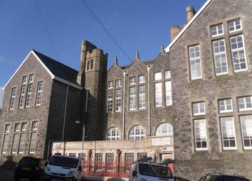 Thumbnail 1 bedroom flat to rent in Old Coronation School, Pembroke Dock, Pembrokeshire