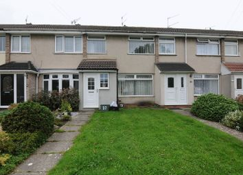 Thumbnail 3 bed terraced house for sale in Coulsons Road, Whitchurch, Bristol