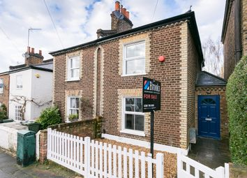3 bed semi-detached house for sale in Wellfield Road, London SW16