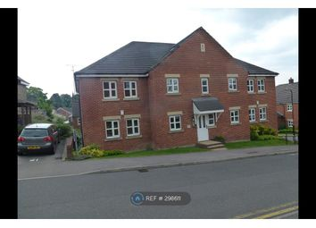 Thumbnail 3 bed flat to rent in St Francis Close, Sheffield