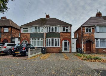 3 bed semi-detached house to rent in Bryn Arden Road, Yardley, Birmingham B26