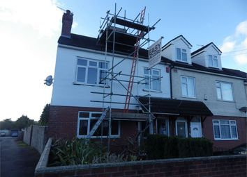 Thumbnail 1 bed flat to rent in Birchwood Road, Bristol