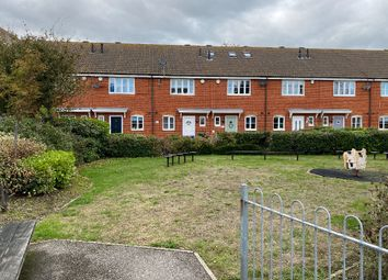 2 bed terraced house for sale in Cormorant Way, Herne Bay CT6