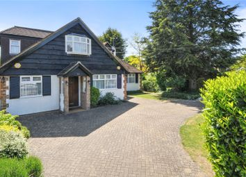 Thumbnail 4 bedroom detached house for sale in Maidenhead Road, Windsor, Berkshire