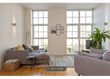 Thumbnail 1 bed flat to rent in Enfield Road, London