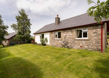 Thumbnail 3 bed cottage for sale in 4 Pubil Hamlet, Glen Lyon, Aberfeldy, Perthshire
