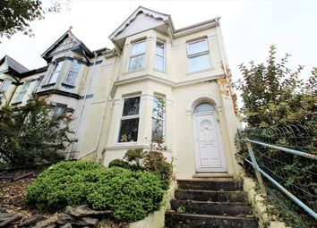 Thumbnail 5 bed shared accommodation to rent in Lipson Road, Lipson, Plymouth