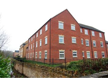 Thumbnail 2 bedroom flat for sale in Millbank Place, Bestwood Village