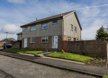 Thumbnail 1 bed terraced house for sale in 17 Craigburn Crescent, Houston