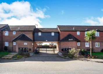 Thumbnail 2 bed flat to rent in Smithers Court, Smithers Lane