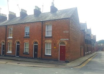 Thumbnail 3 bed property to rent in Canning Street, Chester