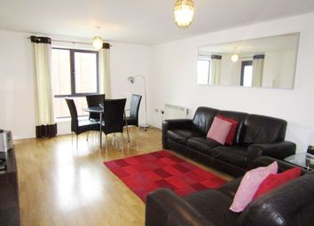 Thumbnail 2 bed flat for sale in Baltic Quay, Mill Road, Gateshead Quayside
