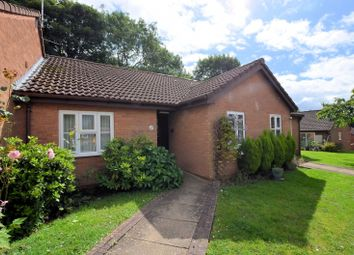 Thumbnail 2 bed bungalow for sale in Tutbury Close, Ashby De La Zouch