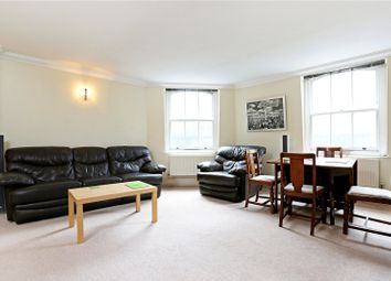 Thumbnail 2 bedroom flat for sale in Bush Lane, London