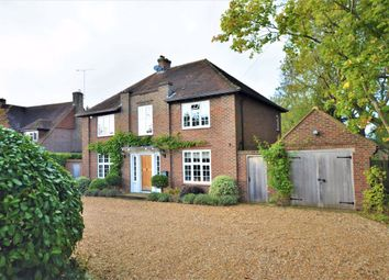 Thumbnail 5 bed detached house for sale in Lynch Road, Farnham