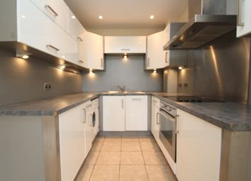 Thumbnail 2 bed flat to rent in Andace Park Gardens, Widmore Road, Bromley