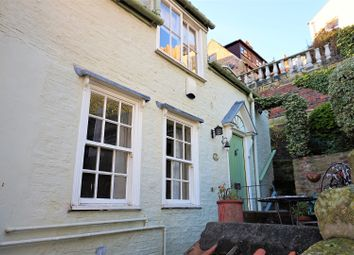 Thumbnail 2 bed cottage for sale in Johnsons Yard, Whitby