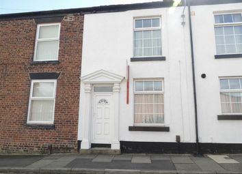 Thumbnail 1 bed end terrace house for sale in Willow Grove, Marple, Stockport