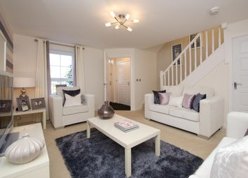 "Thumbnail 3 bed semi-detached house for sale in ""Dewsbury"" at Bawtry Road, Bessacarr, Doncaster"