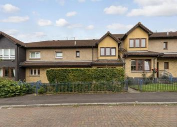 Thumbnail 4 bed terraced house for sale in Ardmaleish Road, Glasgow, Lanarkshire