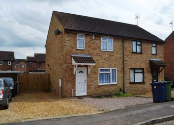 Thumbnail 3 bedroom property to rent in Godwin Road, Wisbech