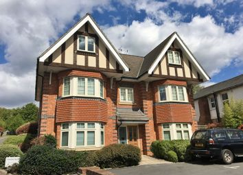 Thumbnail 2 bed flat to rent in Templeside Gardens, High Wycombe