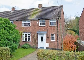 Thumbnail 3 bedroom terraced house for sale in Barkston Grove, York