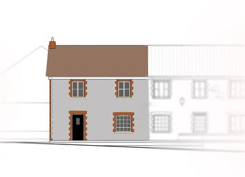 Thumbnail 2 bed semi-detached house for sale in Main Road, Hutton, Weston-Super-Mare, North Somerset.