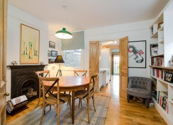 Thumbnail 3 bed detached house for sale in Northcote Road, St Margarets, Twickenham