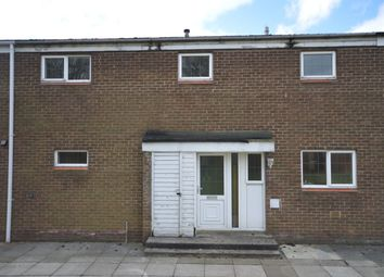 Thumbnail 4 bed terraced house for sale in Eskbank, Skelmersdale