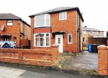 Thumbnail 3 bed detached house for sale in Masefield Road, Droylsden, Manchester