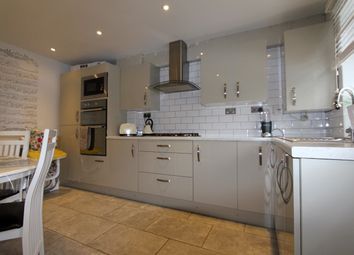 Thumbnail 2 bedroom end terrace house to rent in Rolvenden Place, London