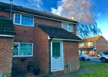 Thumbnail 1 bed maisonette to rent in Cemetery Road, Houghton Regis, Dunstable