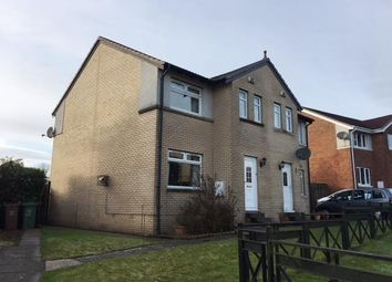 Thumbnail 3 bed semi-detached house to rent in Borthwick Street, Ruchazie, Glasgow