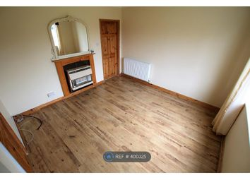 Thumbnail 1 bed maisonette to rent in Stabler Crescent, Wrexham