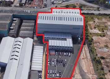 Thumbnail Light industrial to let in Part Siemens Complex, Shields Road, Newcastle Upon Tyne, Tyne And Wear