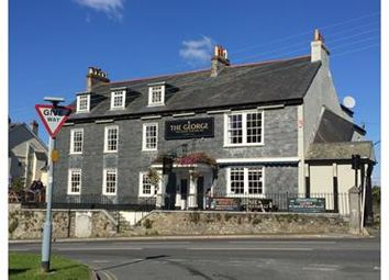 Thumbnail Pub/bar for sale in The George Inn, 191 Ridgeway, Plympton, Plymouth, Devon