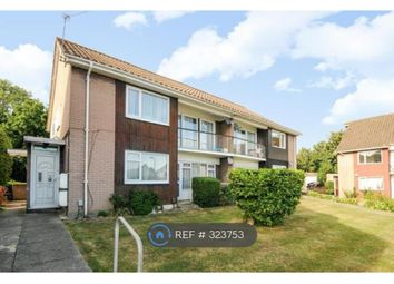 Thumbnail 2 bed maisonette to rent in Dene Court, Stanmore