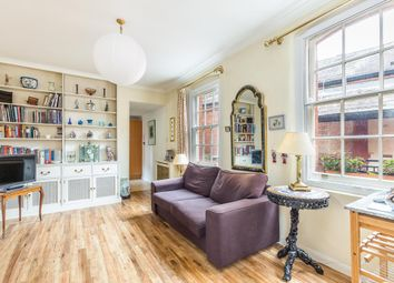 Thumbnail 1 bed flat for sale in 1 Ambrosden Avenue, Westminster