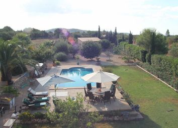 Thumbnail 4 bed villa for sale in Llucmajor, Majorca, Balearic Islands, Spain