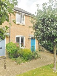 Thumbnail 2 bed end terrace house to rent in Rendalls Walk, Bridport
