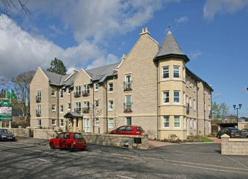 Thumbnail 2 bed property for sale in Flat 22 Caiystane Court, Oxgangs Road North, Oxgangs, Edinburgh
