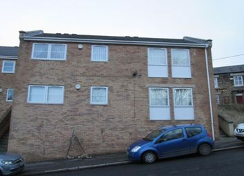 Thumbnail 2 bed flat for sale in Highgate Mews, Blackhill, Consett