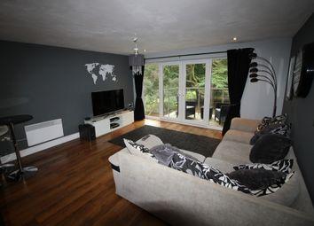 Thumbnail 2 bed flat to rent in Grange Road, Darlington