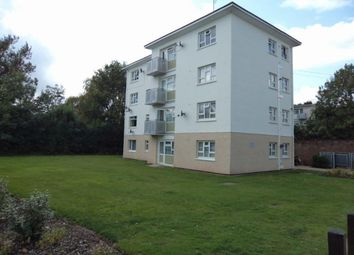 Thumbnail 2 bedroom flat for sale in Rosemary Close, Coventry