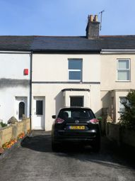 Thumbnail 2 bed terraced house to rent in Stenlake Terrace, Plymouth